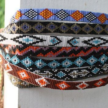 Native Sun Tie-On Headbands
