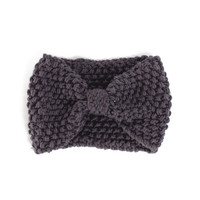 Knitted Head Wrap - 2020AVE