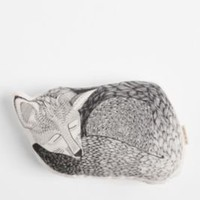 UrbanOutfitters.com > The Rise and Fall Sleeping Fox Pillow