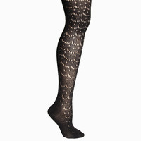 rumi curtain tights by Hansel from Basel - $38.99 : ShopRuche.com, Vintage Inspired Clothing, Affordable Clothes, Eco friendly Fashion