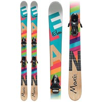 Elan Moxi Womens Skis 2013