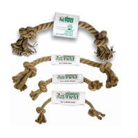 Tug-A-Hemp Rope - Olive: Green Goods for Modern Dogs