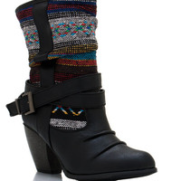 slouchy-southwest-boots BLACK CHESTNUT - GoJane.com