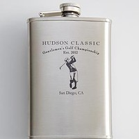 golf flask + accessories from RedEnvelope.com