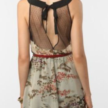 UrbanOutfitters.com > Staring at Stars Chiffon Dress