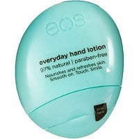 Eos Travel Size Everyday Hand Lotion Original Ulta.com - Cosmetics, Fragrance, Salon and Beauty Gifts