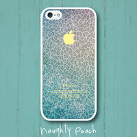 iPhone 5 Case - Leopard Fantazy ONE