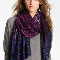 Collection XIIX Ombr Zigzag Scarf | Nordstrom