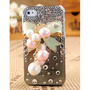 iPhone4 3GS Grapes Christmas Gift Case for Her - GULLEITRUSTMART.COM