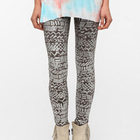 Stussy Foil Legging