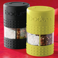 Bistro Salt & Pepper Grinder by Bodum®