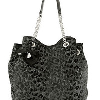 Betsey Johnson Handbag, Key Item Tote - Handbags & Accessories - Macy's