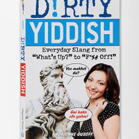 Dirty Language Book