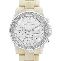 Michael Kors Womens Watches - Macy's