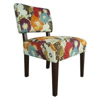 Mitchell Accent Chair - Amelia Graffiti