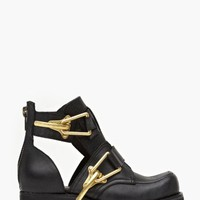 Roscoe Cutout Boot