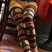 Warm Leggings