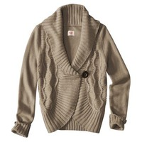 Mossimo Supply Co. Juniors Shawl Cardigan - Assorted Colors