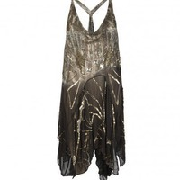 AllSaints Elena Dress