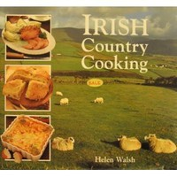 Irish Country Cooking [Hardcover]