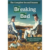 Amazon.com: Breaking Bad: The Complete Second Season: Bryan Cranston, Aaron Paul, Anna Gunn, RJ Mitte, Dean Norris, Betsy Brandt: Movies & TV
