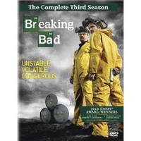 Amazon.com: Breaking Bad: The Complete Third Season: Bryan Cranston, Aaron Paul, Anna Gunn, RJ Mitte, Dean Norris, Betsy Brandt: Movies & TV