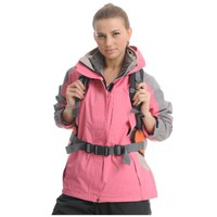 2012 New Women's Fashion Twinset Outdoors Winter Coat Including Fleeces,Cheap in Wendybox.com
