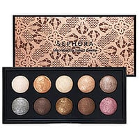 Sephora: Moonshadow Baked Palette - In The Nude   : eye-sets-palettes-eyes-makeup