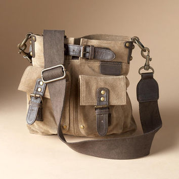 WORLD EXPLORER BAG        -                Hand Bags & Purses        -                Bags        -                Women                    | Robert Redford's Sundance Catalog