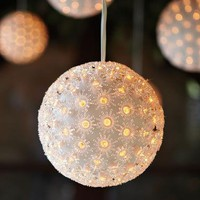 PLANETARY STRING LIGHTS        -                New Online Arrivals        -                Furniture &amp; Decor                    | Robert Redford&#x27;s Sundance Catalog