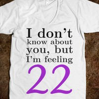 22 (purple) - Righteous