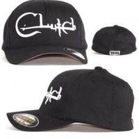 ROCKWORLDEAST - Clutch, Hat, Logo