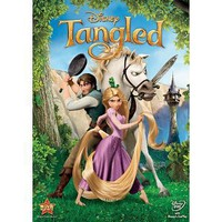Amazon.com: Tangled: Mandy Moore, Zachary Levi: Movies & TV