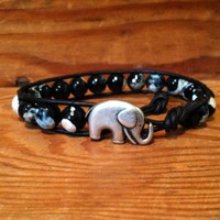 CHRISTMAS SALE: Lucky Elephant Wrap.. on Luulla