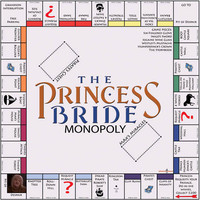 The Princess Bride Monopoly Is A Tweasure | Incredible Things