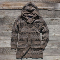 Tracker Knit Sweater, Sweet Country Women's Clothing
