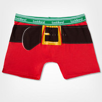 Toddland Santa Boxerbrief