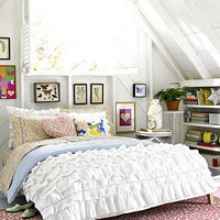 Teen Vogue Bedding, Secret Garden Comforter Sets - Teen Bedding - Bed & Bath - Macy's