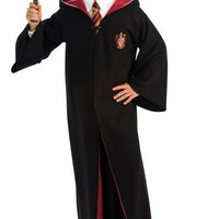 Target:Harry Potter Deluxe Robe Adult Costume - One-Size ...