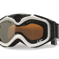 Liquid Image Ski Goggles with Built-In Camera. Curiosite