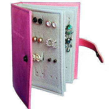 the little book of earrings