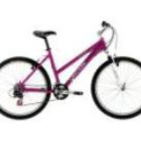 Iron Horse Maverick 1.0 Women's XC Recreational Mountain Bike