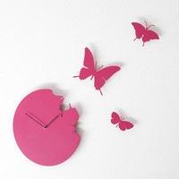 Diamantini & Domeniconi - Butterfly Magenta