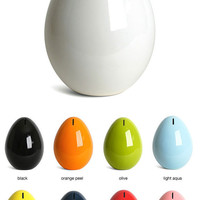 PLASTICA: Egg Bank