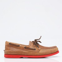Sperry / 2 Eye Neon Boat Shoe