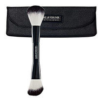 Sephora: Double-Ended Sculpting Brush and Case : face-brushes-makeup-brushes-applicators-tools-accessories