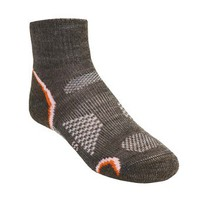 SmartWool Outdoor Socks - Merino Wool, Light Cushion, Quarter-Crew (For Kids and Youth) - Save 36%