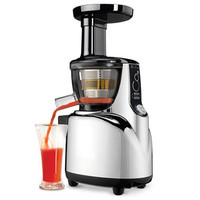 The Whisper Quiet Juicer - Hammacher Schlemmer