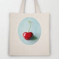 My Heart On a String  Tote Bag by secretgardenphotography [Nicola] | Society6