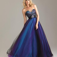 Night Moves 6462 at Prom Dress Shop